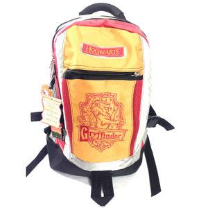 """Harry Potter Hogwarts Backpack Book Bag 18"""""""